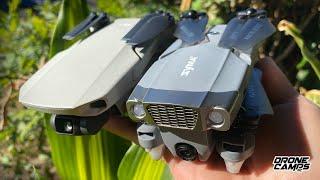 DJI MAVIC MINI CLONE? - SYMA X500 1080p GPS Follow Me Drone - FULL REVIEW