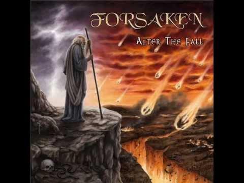 Forsaken - Metatron And The Mibor Mythos (HQ) online metal music video by FORSAKEN