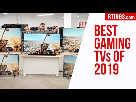 Best Gaming TVs of 2019 - RTINGS.com