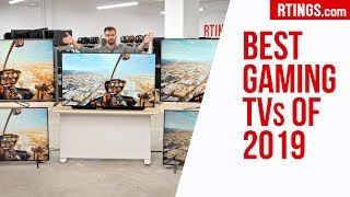 Video: Best Gaming TVs of 2019