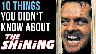 10 Things You Didn't Know About Stanley Kubrick's The Shining