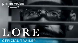 Lore Season 1 - Official Trailer   Prime Video