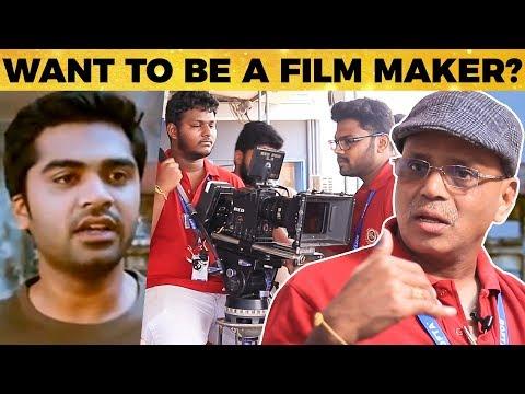Best Chennai Film Institute / Film School - BOFTA - Blue Ocean Film