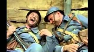 Hans? Ja? - Proč Němci prohráli válku aneb Prašivá taktika dohody (Le passe temps) - CZ