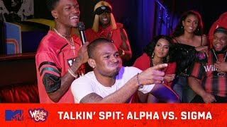 Sigma vs Alpha: Who