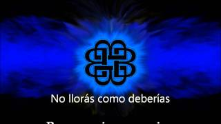 Breaking Benjamin - What Lies Beneath (Sub. Español)