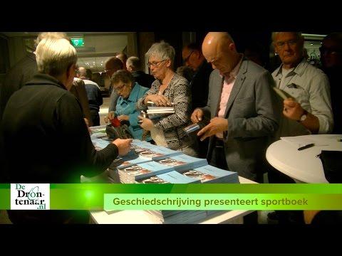 Stichting Geschiedschrijving Dronten is ook 'in te huren'