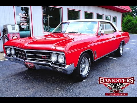 Video of '66 Gran Sport - LANV