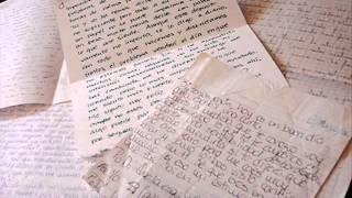 Carta de amor -Juan Luis Guerra