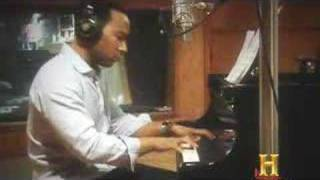 John Legend -- Pride (In the Name of Love)