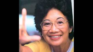 Corazon Aquino (Song for Mama by Charice)