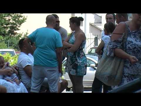 Avellino - Bus precipita da viadotto, 39 morti -le voci- (29.07.13)