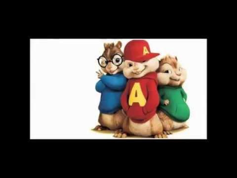 """Alvin e os Esquilos cantando """"Ainda"""" (Tróia)"""