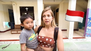 WE ARE ADOPTING KIDS IN INDONESIA 🇮🇩 (EMOTIONAL)