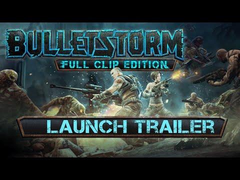 Видео № 0 из игры Bulletstorm : Full Clip Edition [Xbox One]