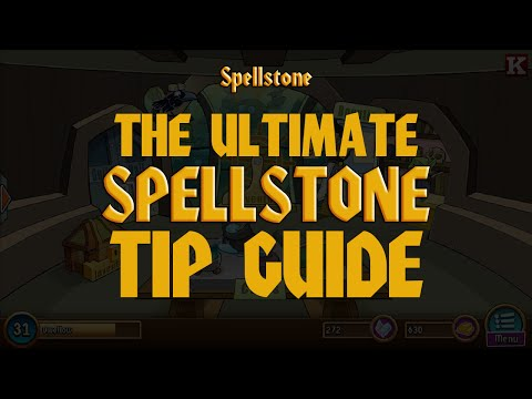 The Ultimate Spellstone Tip Guide