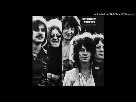 When I Get Home-Spooky Tooth