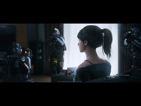 Bright Memory Infinite - Reveal Trailer de Bright Memory Infinite