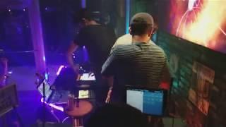 Droog X Gypsy Moon Vapin Brews Part 1