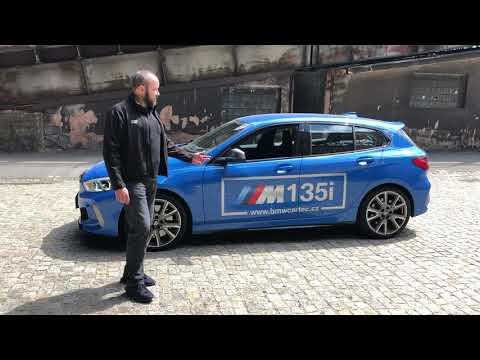 BMW M135i xDrive Hatch 225kw