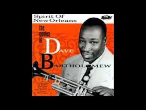 Dave Bartholomew - A Sunday Kind Of Love  -  (instrumental)