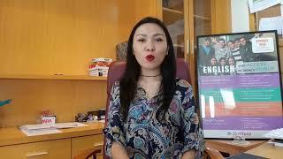 Курсы английского языка в г. Куала Лумпур, Малайзия