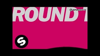 Arty - Around The World (Radio Edit)