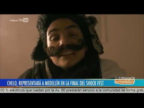 Shock Fest, proyecto que busca destacar los nuevos sonidos de Colombia - Telemedellín