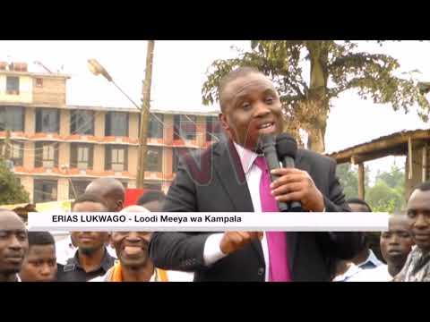 FDC E MBARARA: Bayisizza ekivvulu, e kiruhura waliwo be bakutte