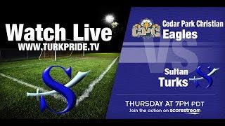 19-20 Girl's Soccer - Sultan vs. Cedar Park Christian