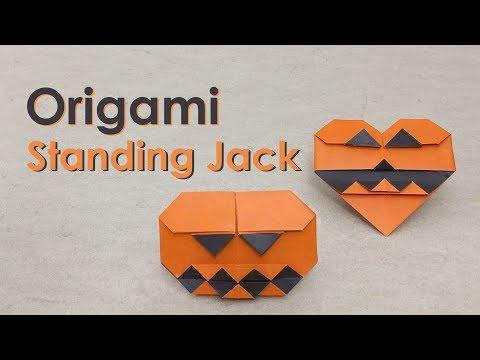 Origami Instructions Single Strip Square Curlicue Assia Brill