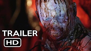The Void Teaser Trailer #1 (2017) Horror Movie HD