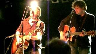 Steve forbert & Ron Sexsmith I'm in love with you