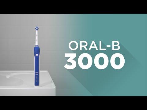 Oral-B ProfessionalCare 3000 Review