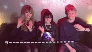 YUI CHANNEL VOL286 feat INALY  BJORN AKESSON 124WED 2018
