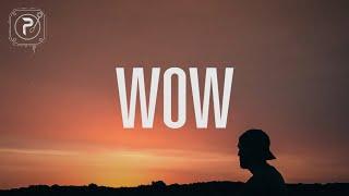 Zara Larsson &  Sabrina Carpenter - WOW (Lyrics)