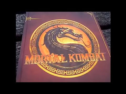 What's Wrong With The Mortal Kombat Strategy Guide?