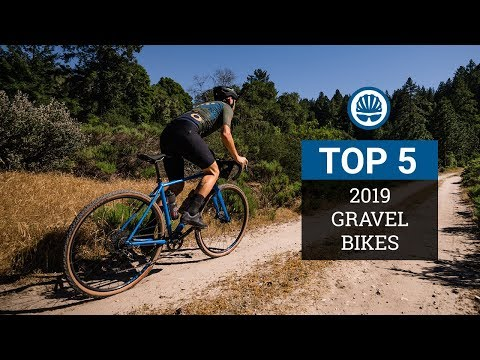 Top 5 – 2019 Gravel Bikes