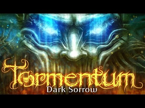 Tormentum - Dark Sorrow - a Mystery Point & Click Video