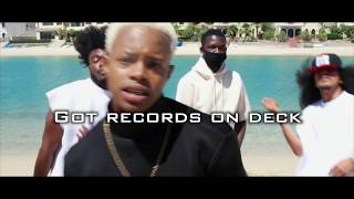 Silentó - Wild (Lyric Video) New Song #Dubai #Belize #WatchMe
