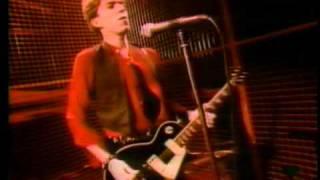 Joan Jett - Crimson & Clover (subtitulos español)