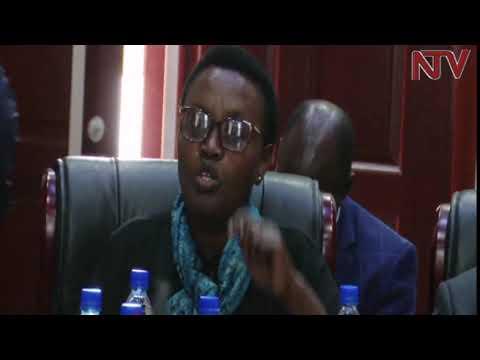 OKUBUNDABUNDA: Gavumenti eteekateeka kusazaamu ab'e Rwanda