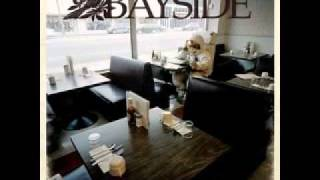 Bayside- The Wrong Way