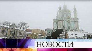 Отнимать храмы у Украинской православной церкви теперь пытаются через суд.