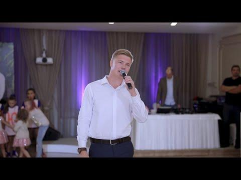 Нереально красивая песня на свадьбе от жениха для своей любимой (PRESTIGE 2019)