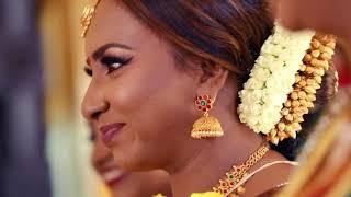 Colourful Indian Wedding - Barathi & Veshalani