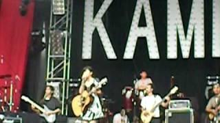 KAMI the gig - ESTRELLA - Stay