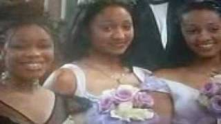 Marques Houston Sister Sister- In My Life