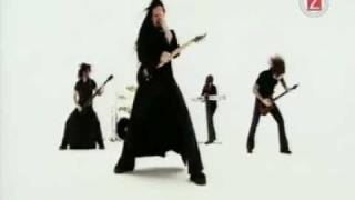 "Evergrey-""A Touch of Blessing"""