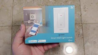gosund smart switch - Thủ thuật máy tính - Chia sẽ kinh nghiệm sử